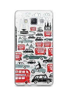 Capa Samsung A5 Londres #2