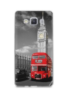Capa Samsung A5 Londres #3