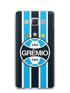 Capa Samsung A5 Time Grêmio