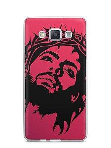 Capa Samsung A5 Jesus #7