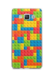 Capa Samsung A5 Lego