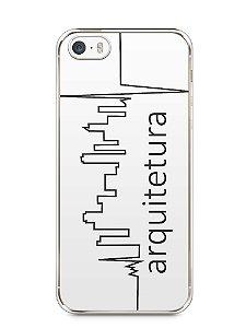 Capa Iphone 5/S Arquitetura #1