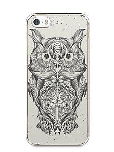 Capa Iphone 5/S Coruja #3