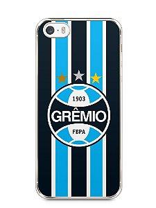 Capa Iphone 5/S Time Grêmio