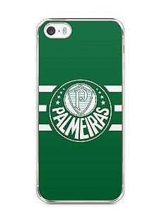 Capa Iphone 5/S Time Palmeiras #2