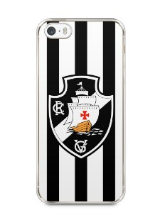 Capa Iphone 5/S Time Vasco da Gama