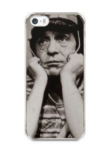 Capa Iphone 5/S Chaves