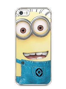 Capa Iphone 5/S Minions #7