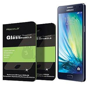 Película de Vidro Samsung A5 Mocolo