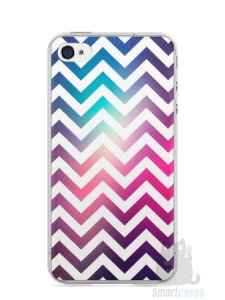 Capa Iphone 4/S Ondas #3