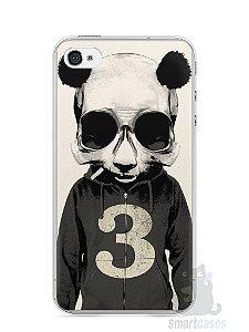 Capa Iphone 4/S Boneco