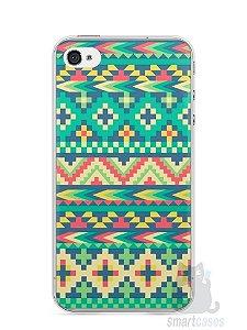 Capa Iphone 4/S Étnica #9