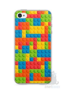Capa Iphone 4/S Lego