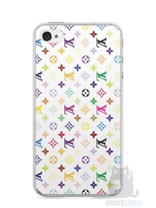 Capa Iphone 4/S Louis Vuitton #2