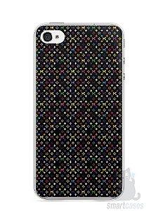 Capa Iphone 4/S Louis Vuitton #3