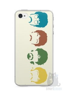 Capa Iphone 4/S The Beatles #1