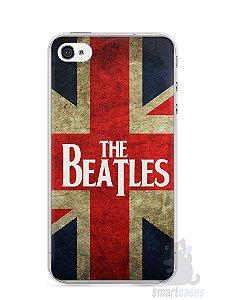 Capa Iphone 4/S The Beatles #5