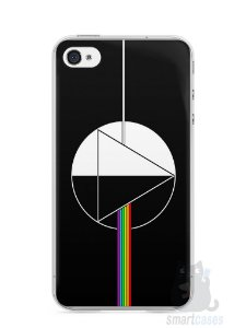 Capa Iphone 4/S Pink Floyd #4