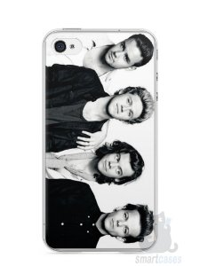 Capa Iphone 4/S One Direction #1