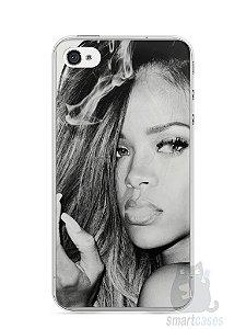Capa Iphone 4/S Rihanna #3