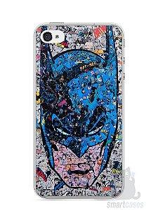 Capa Iphone 4/S Batman Comic Books #1
