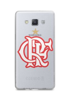 Capa Samsung A5 Time Flamengo #6