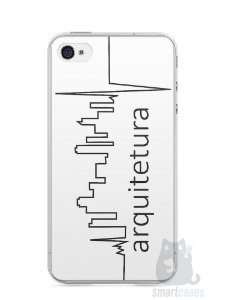 Capa Iphone 4/S Arquitetura #1