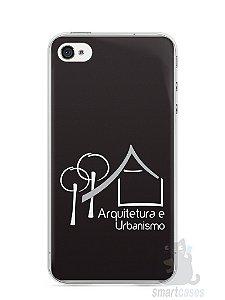 Capa Iphone 4/S Arquitetura #3