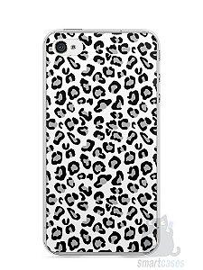 Capa Iphone 4/S Estampa Onça #3