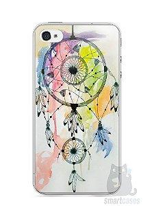 Capa Iphone 4/S Filtro Dos Sonhos #2