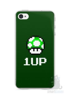 Capa Iphone 4/S Super Mario #3