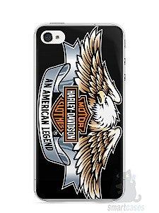 Capa Iphone 4/S Harley Davidson
