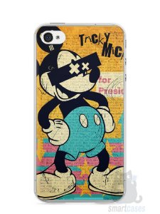 Capa Iphone 4/S Mickey Mouse #1