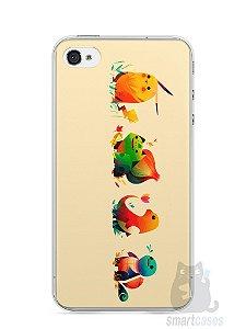 Capa Iphone 4/S Pokémon #1