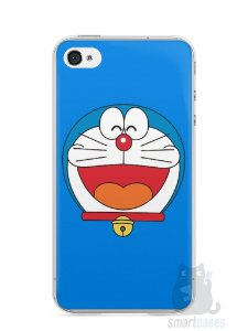 Capa Iphone 4/S Doraemon