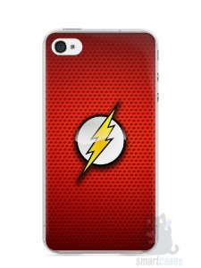 Capa Iphone 4/S The Flash #2