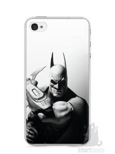 Capa Iphone 4/S Batman #1