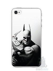 Capa Iphone 4/S Batman #1