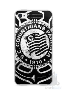 Capa Iphone 4/S Time Corinthians #3