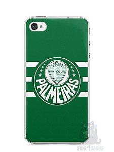 Capa Iphone 4/S Time Palmeiras #2