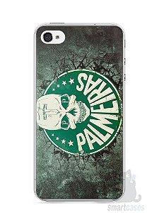 Capa Iphone 4/S Time Palmeiras #4