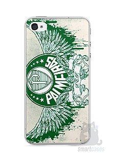 Capa Iphone 4/S Time Palmeiras #3