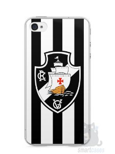 Capa Iphone 4/S Time Vasco da Gama