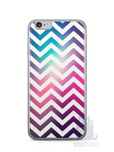 Capa Iphone 6/S Ondas #3