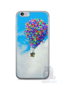 Capa Iphone 6/S Balões