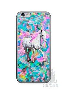 Capa Iphone 6/S Cavalo Pintura