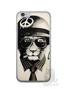 Capa Iphone 6/S Boneco Capitão