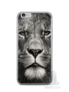 Capa Iphone 6/S Leão Face