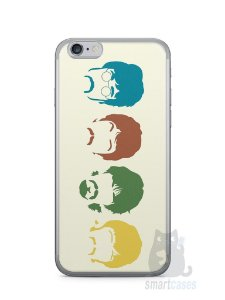 Capa Iphone 6/S The Beatles #1