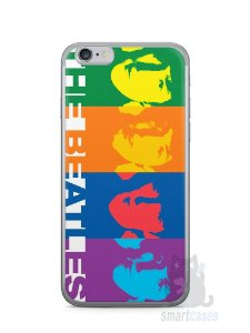 Capa Iphone 6/S The Beatles #2